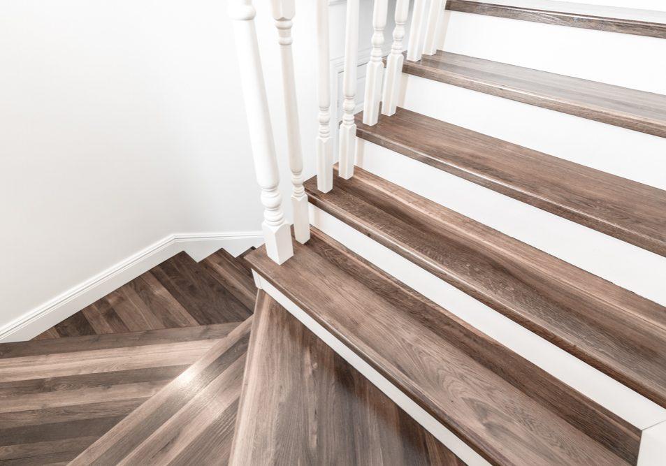 engineered flooring